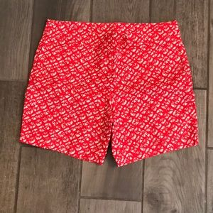Perfect summer shorts! Excellent condition!